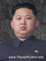 Yes again! Controls every aspect of North Korean life. If you dare to say anyting negative about him woe is you!