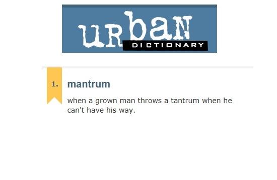 mantrum