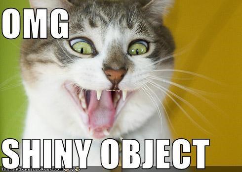 shining-object