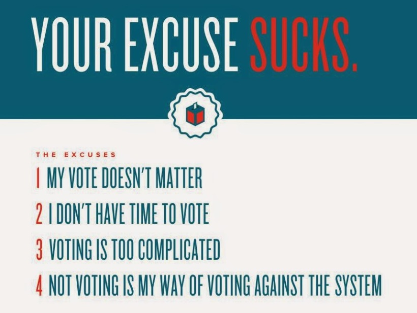 your-excuse-sucks